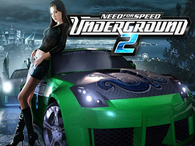 play need for speed 2 online